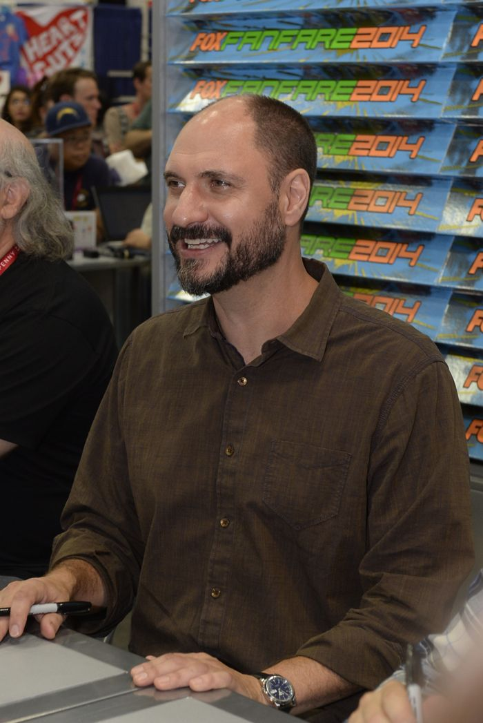 Bobs Burgers San Diego Comic Con 2014 25
