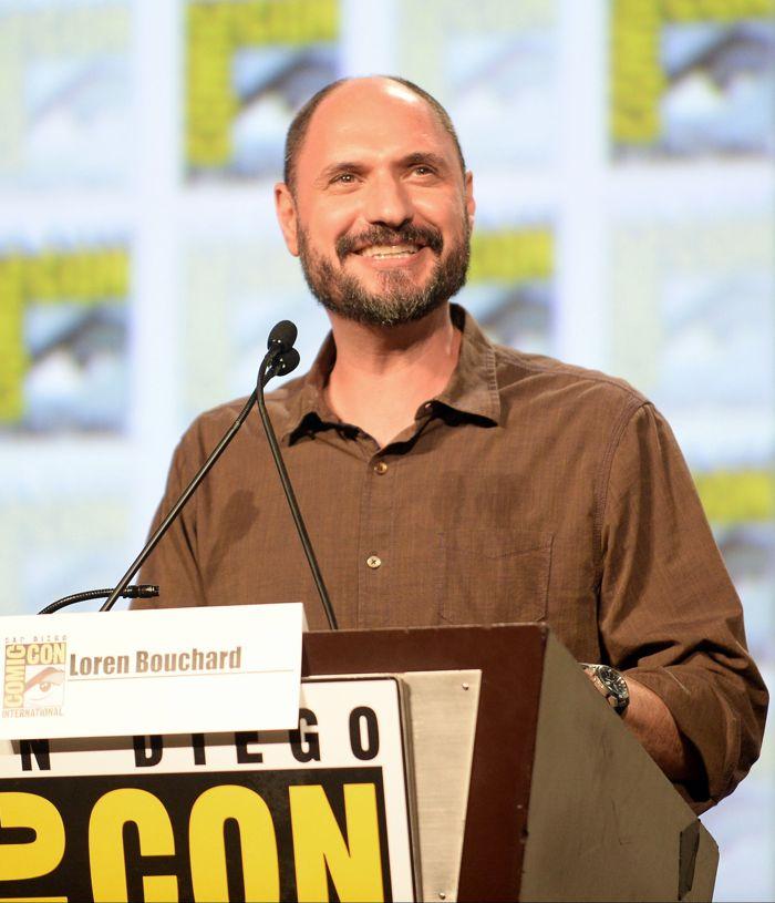 Bobs Burgers San Diego Comic Con 2014 11