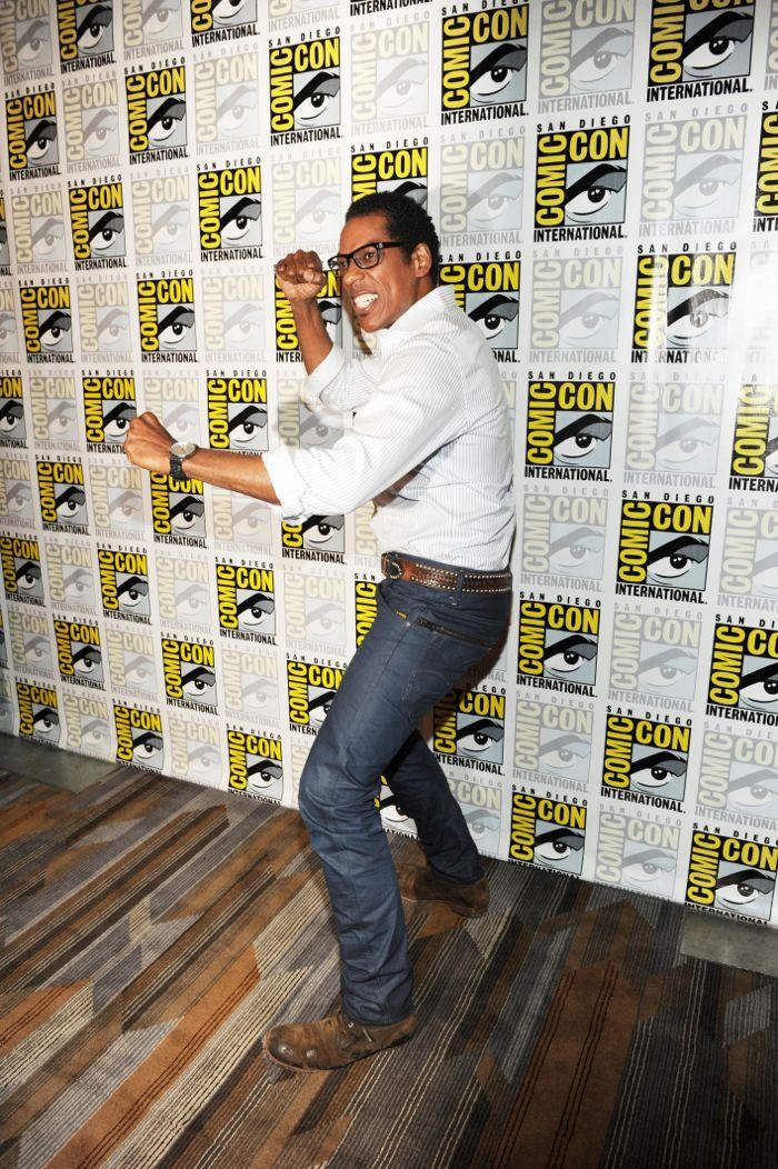 Sleepy Hollow Cast San Diego Comic Con 2014 06