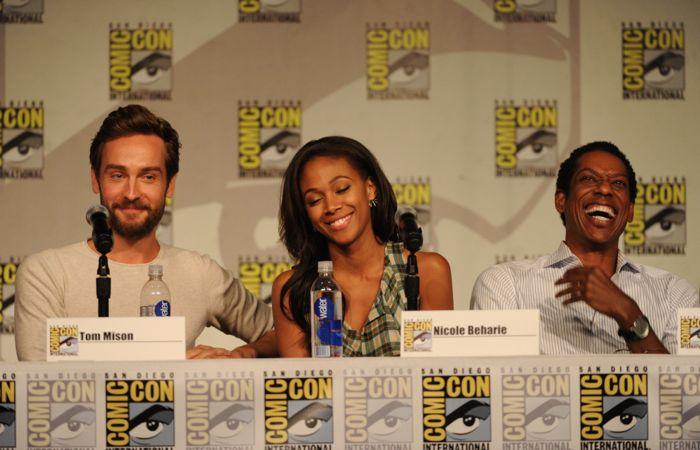Sleepy Hollow Cast San Diego Comic Con 2014 24