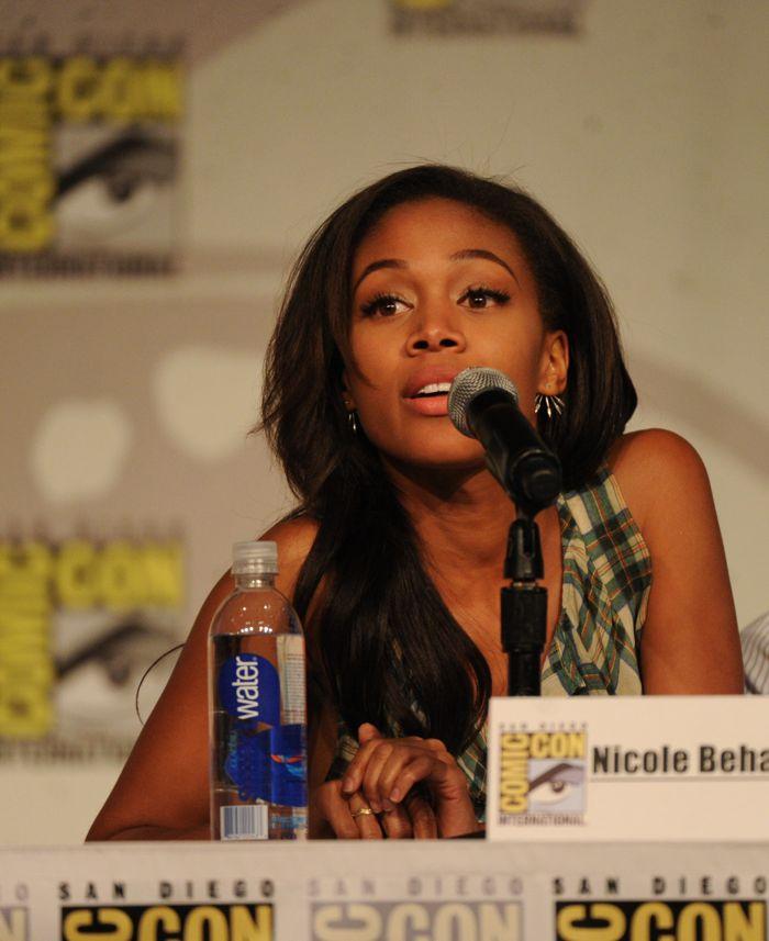 Sleepy Hollow Cast San Diego Comic Con 2014 22