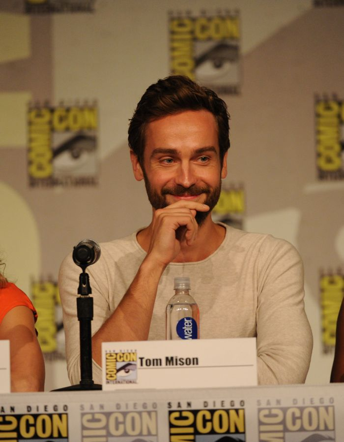 Sleepy Hollow Cast San Diego Comic Con 2014 20
