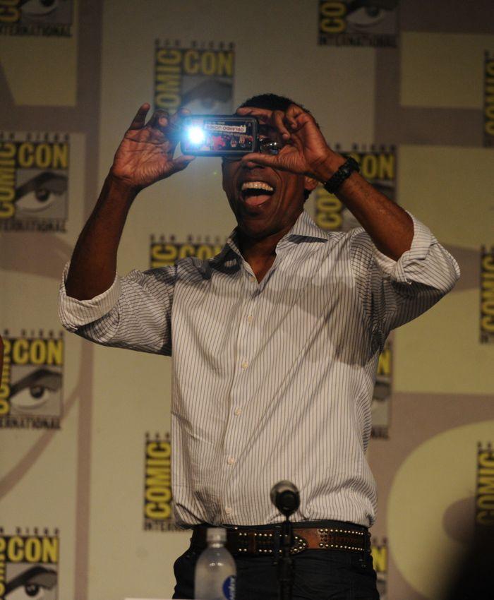 Sleepy Hollow Cast San Diego Comic Con 2014 19