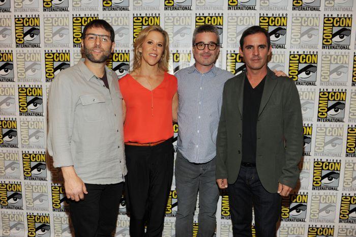 Sleepy Hollow Cast San Diego Comic Con 2014 16