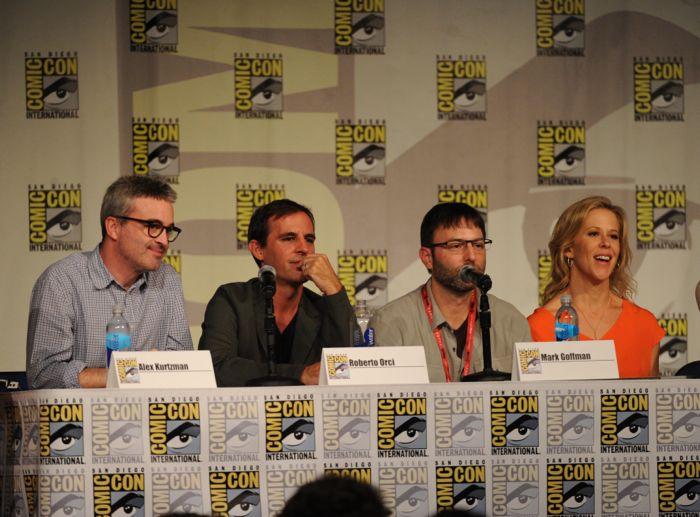 Sleepy Hollow Cast San Diego Comic Con 2014 33