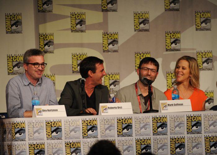 Sleepy Hollow Cast San Diego Comic Con 2014 32