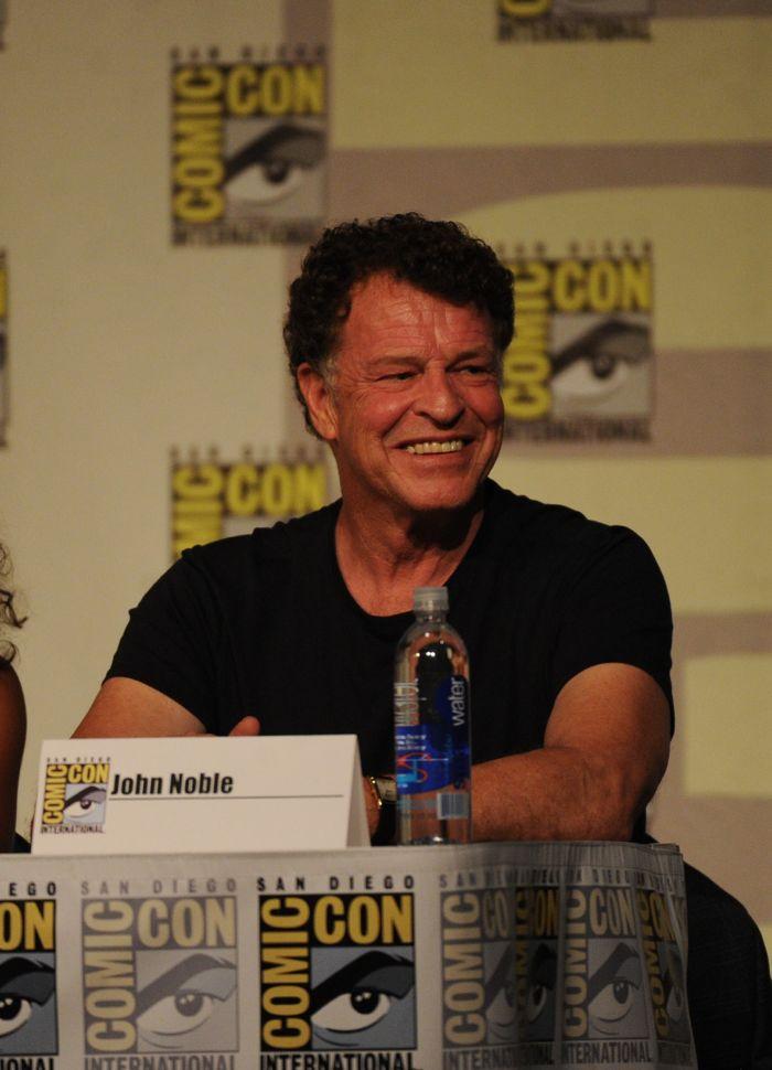 Sleepy Hollow Cast San Diego Comic Con 2014 29