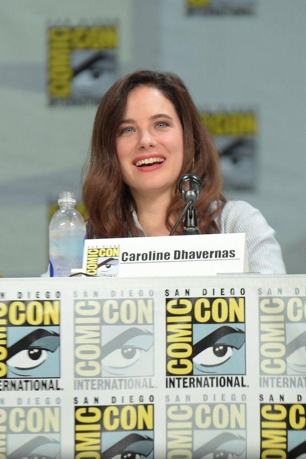 Comic-Con International: San Diego 2014 - Season 2014