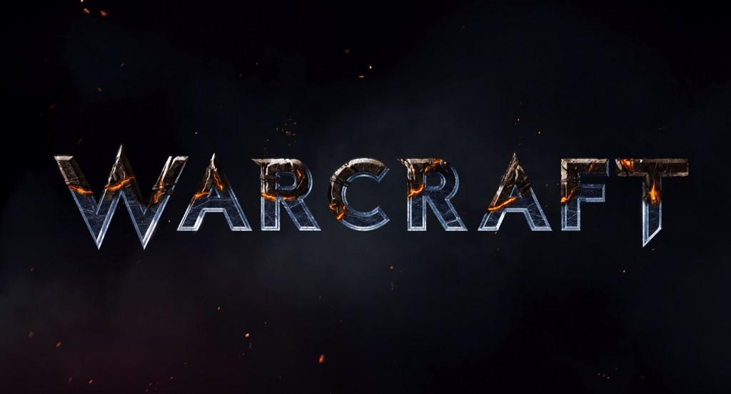 Warcraft Logo