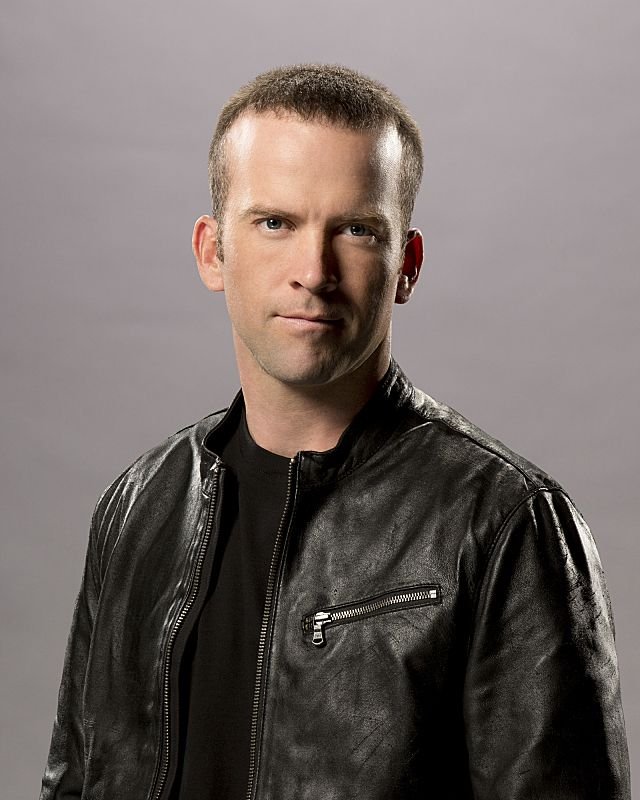 Lucas Black as Christopher Lasalle NCIS New Orleans