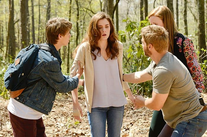 Under The Dome 2x04 07