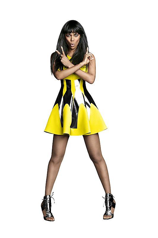 America's Next Top Model Tyra Banks