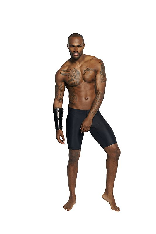 America's Next Top Model Keith, Cycle 21
