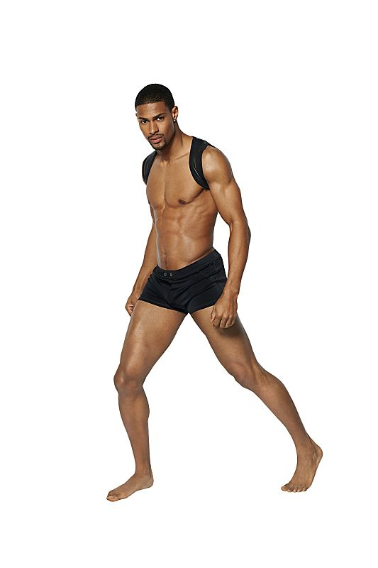 America's Next Top Model Denzel, Cycle 21