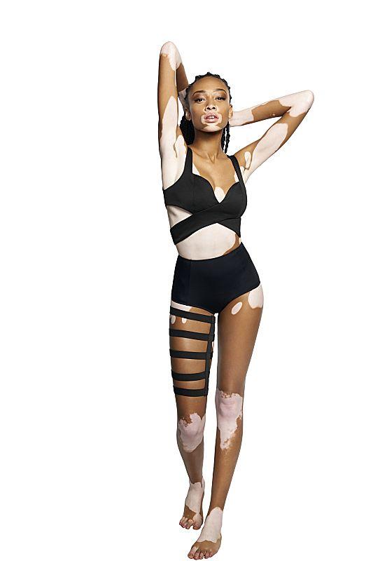 America's Next Top Model Chantelle, Cycle 21