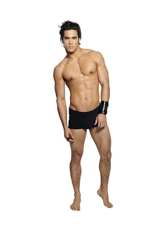 America's Next Top Model Adam, Cycle 21