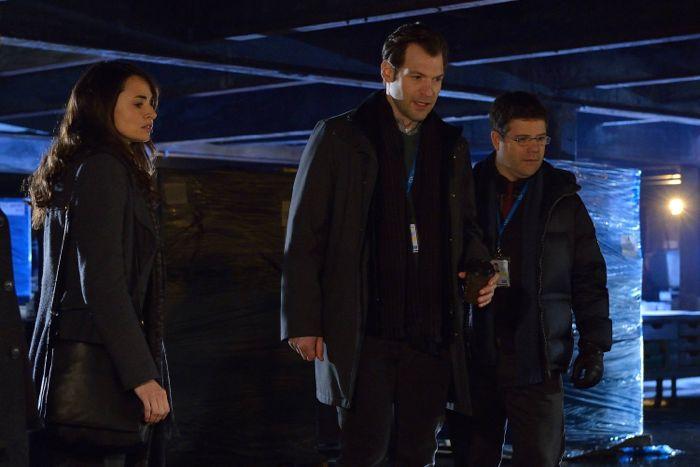 The Strain 1x02 06
