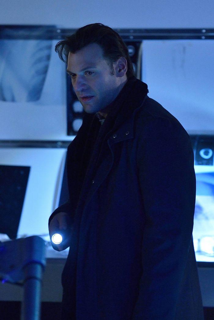 The Strain 1x02 13