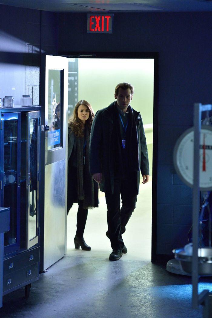 The Strain 1x02 12