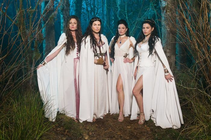 Witches Of East End 2x03 11