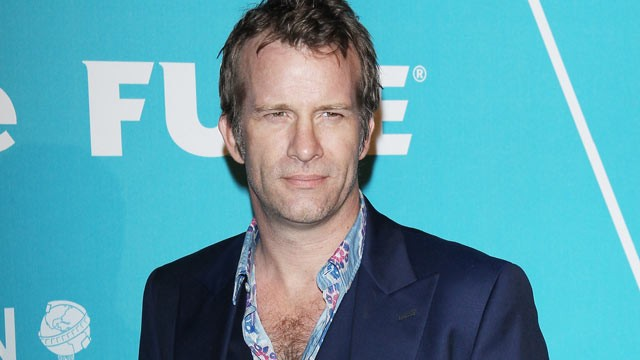Thomas Jane Syfy The Expanse