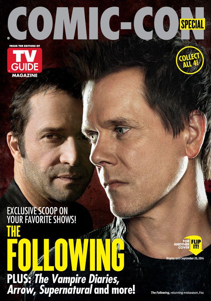 WB-TVGM 2014 Cover B1 The Following