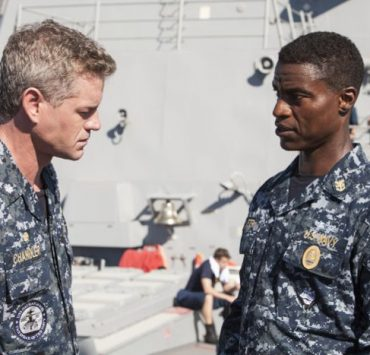 THE LAST SHIP Season 1 Episode 4 Photos We'll Get There