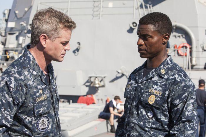 The Last Ship 1x04 2
