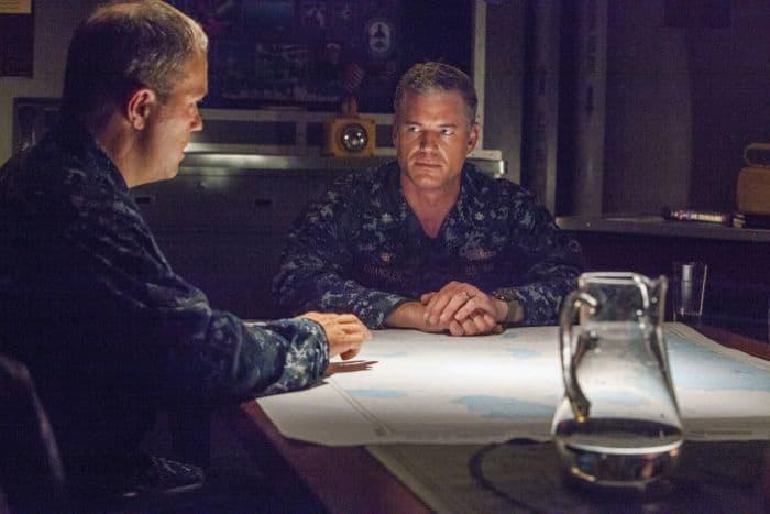 The Last Ship 1x04 5