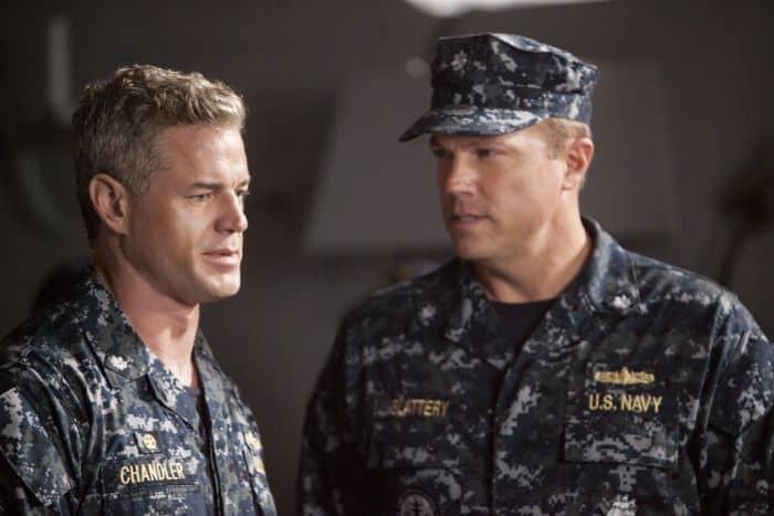 The Last Ship 1x04 4