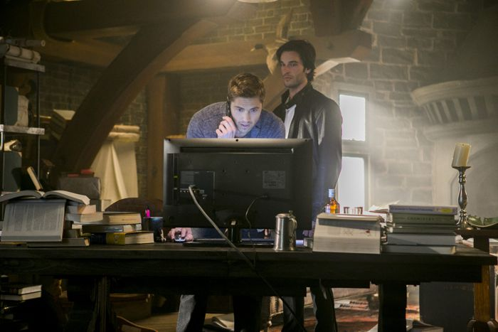 Witches Of East End 2x02 11