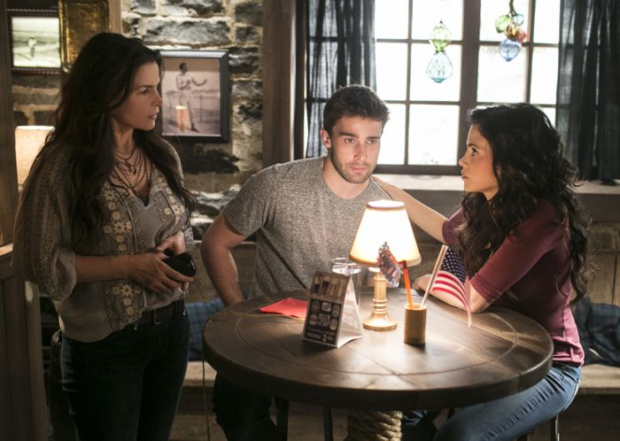 Witches Of East End 2x02 06