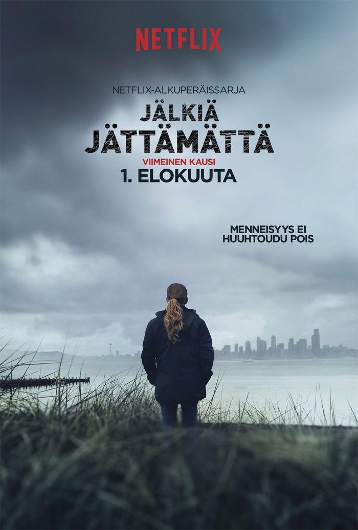 The Killing Poster Finnish Netflix Season 4