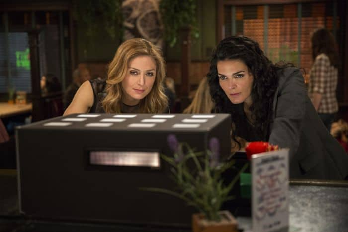 Rizzoli And Isles 5x06 3
