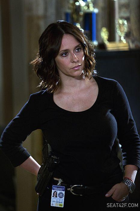 Jennifer Love Hewitt Criminal Minds