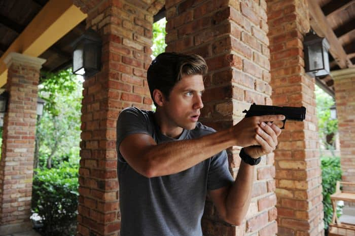 Graceland 2x13 USA Network 13