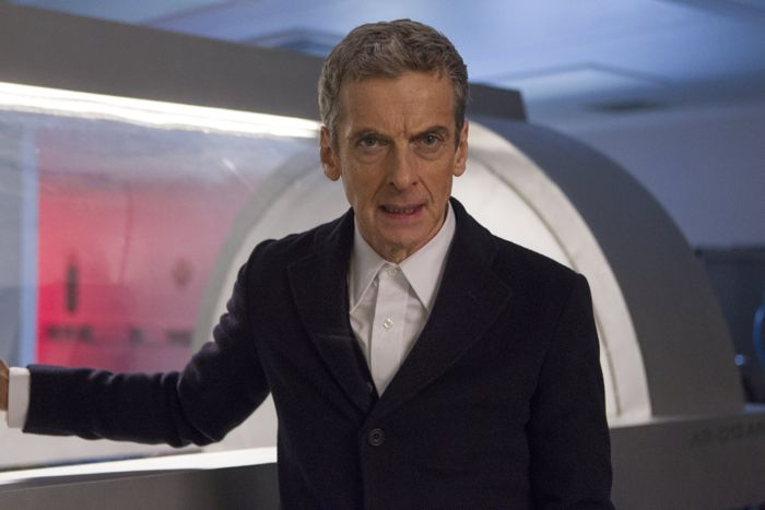 Doctor Who 8x02 Pictures01