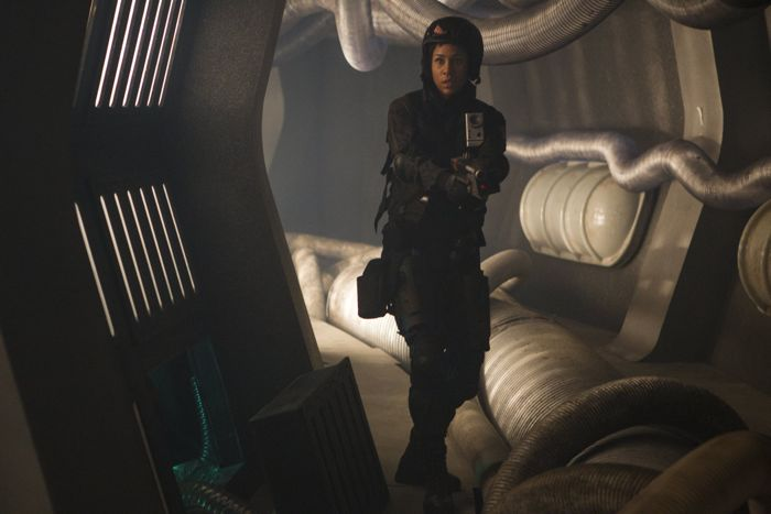 Doctor Who 8x02 Pictures05