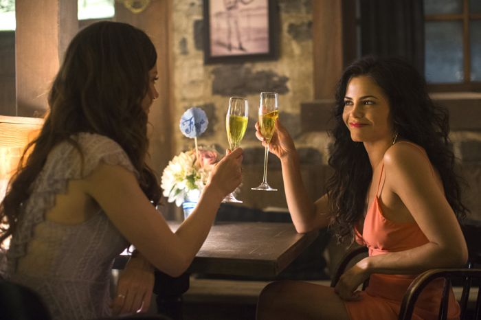 Witches Of East End 2x08 WOEE Pictures 8