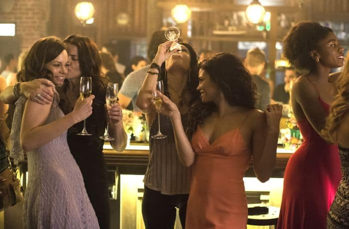 Witches Of East End 2x08 WOEE Pictures 6