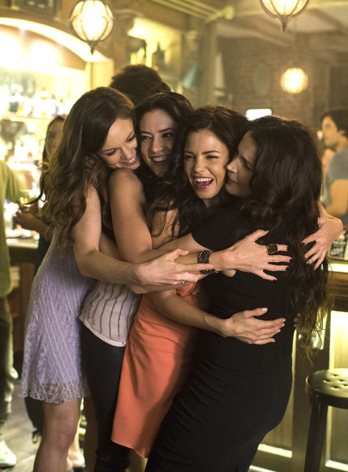 Witches Of East End 2x08 WOEE Pictures 5