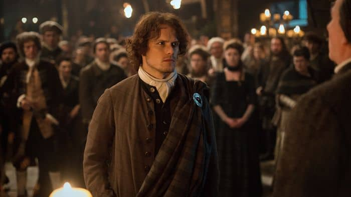 Outlander 1x04 Pictures 09