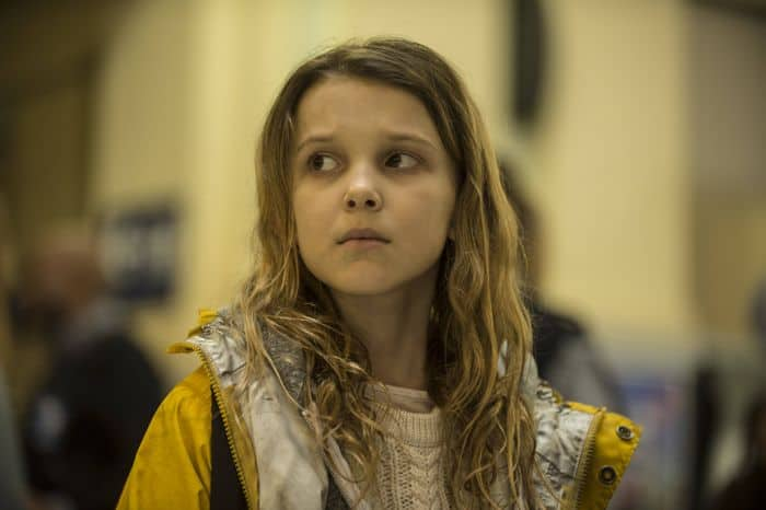 Intruders, Season 1, Episode 2, Madison O'Donnell (Millie Brown)