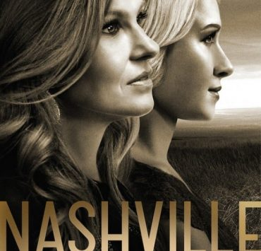 NASHVILLE Season 3 Poster Connie Britton Hayden Panettiere