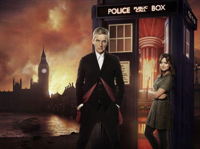Doctor Who 8x01 41