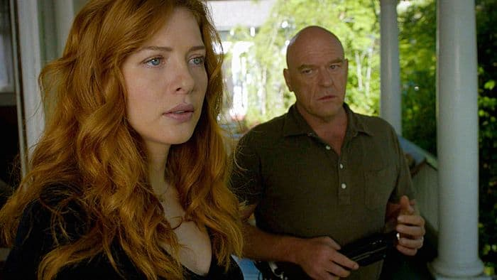 Under The Dome 2x09 CBS 06