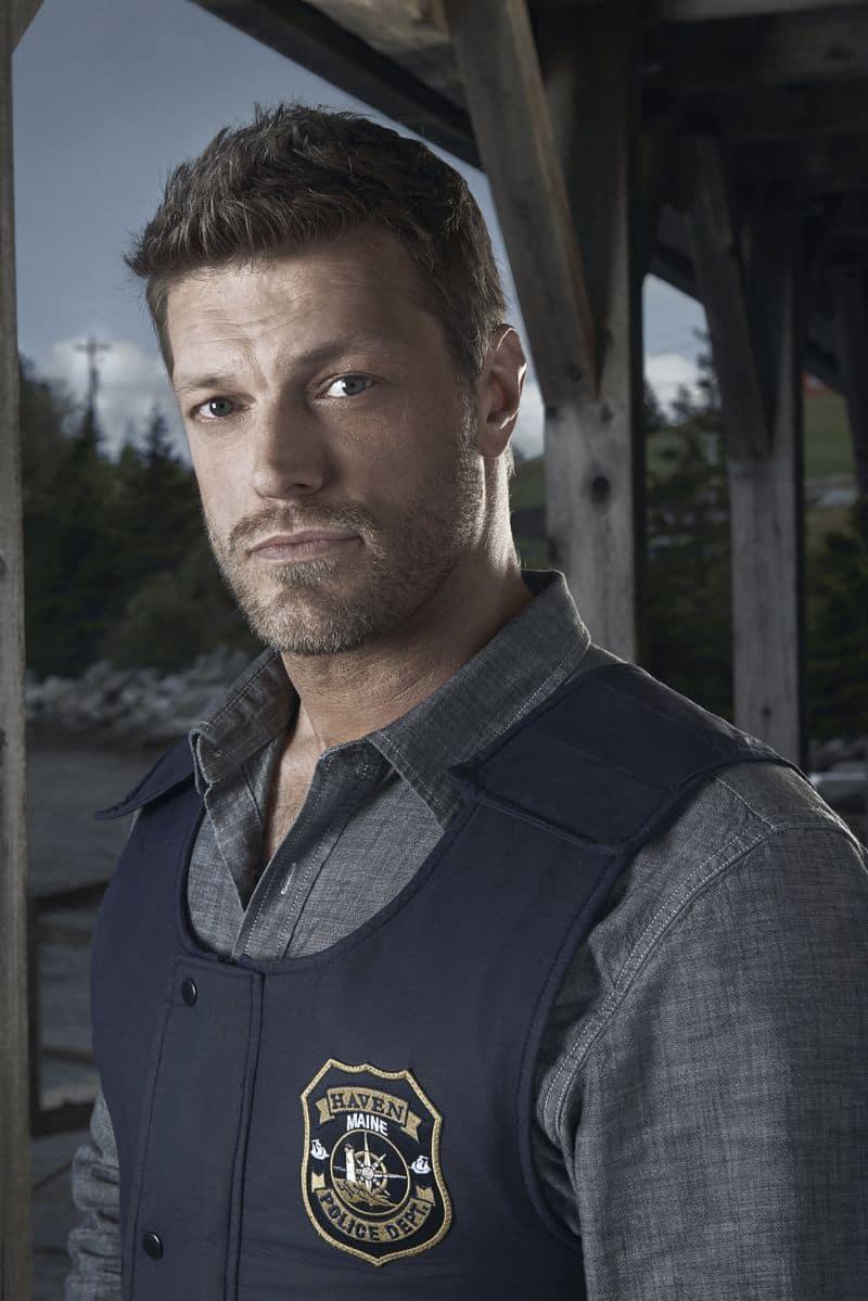 Adam Copeland Haven Season 5