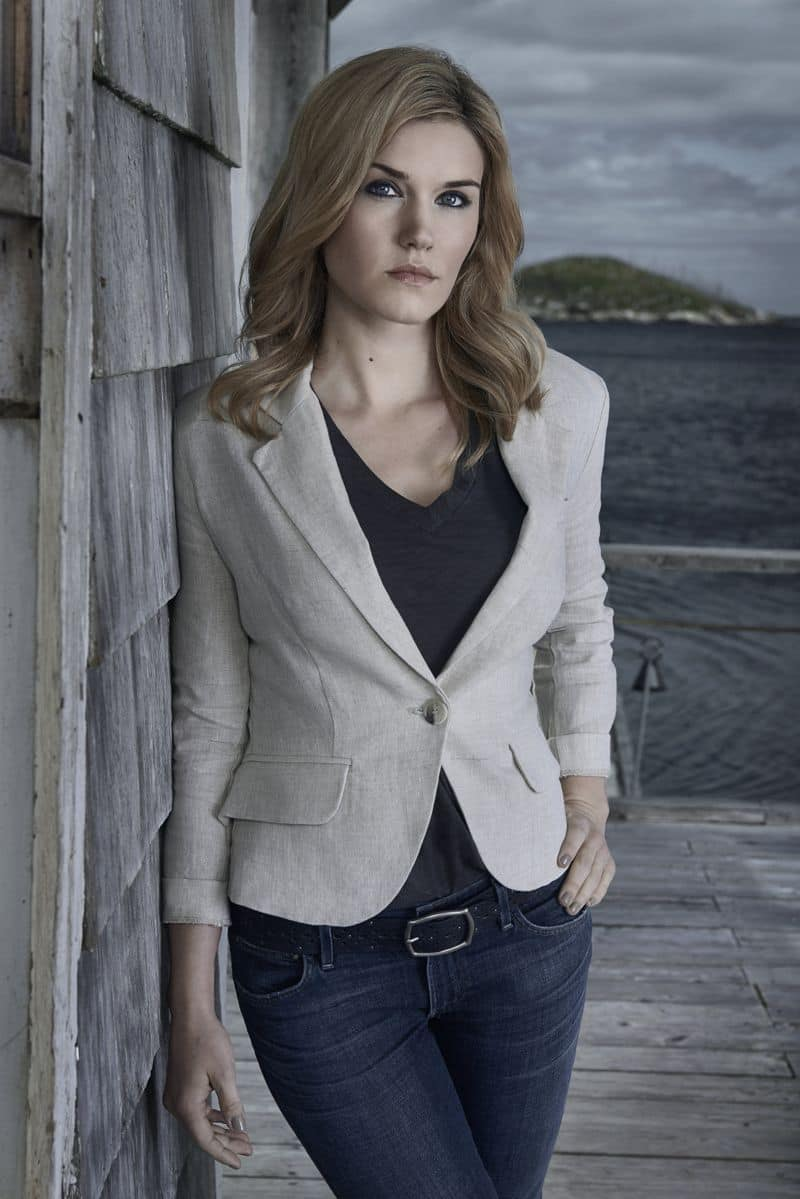 Emily Rose Haven Season 5