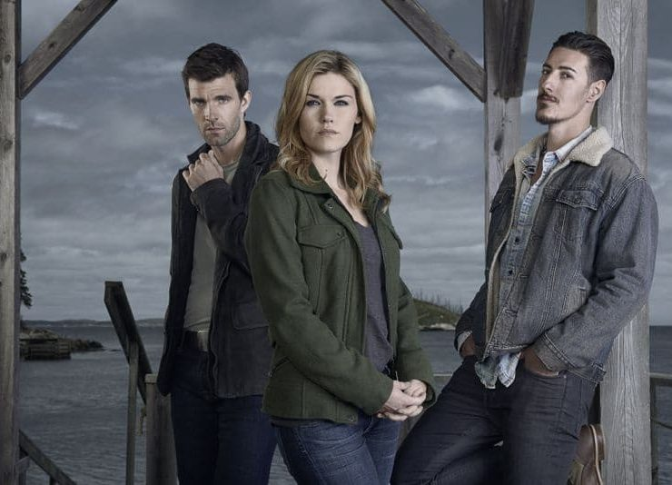 Haven Season 5 Lucas Bryant Emily Rose Eric Balfour