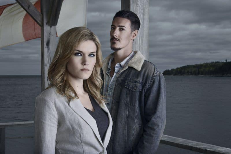 Haven Season 5 Emily Rose Eric Balfour